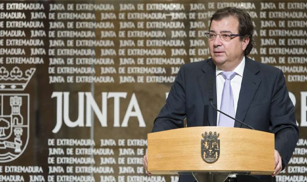 Extremadura aprueba unos presupuestos con vocación sanitaria