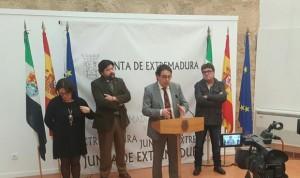Extremadura blinda su sanidad pública