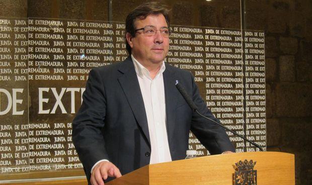 Extremadura contará con una ley contra el consumo de alcohol entre menores