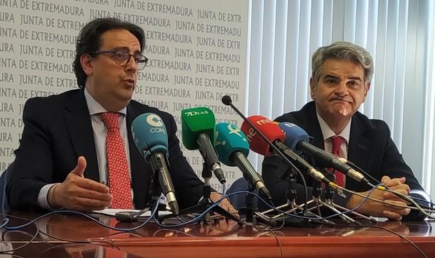 Extremadura contrata al 64% de los MIR que han terminado su formación