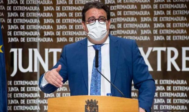 """Extremadura ofrece contratos """"estables"""" a 144 MIR y 29 enfermeros"""