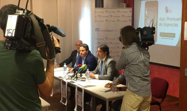 """Extremadura crea una App que """"acorta y mejora"""" la atención en Urgencias"""