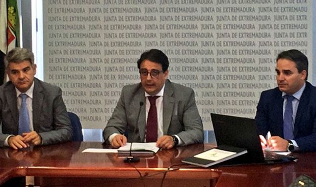 Extremadura crear� un Banco de tumores en su nuevo Plan contra el c�ncer