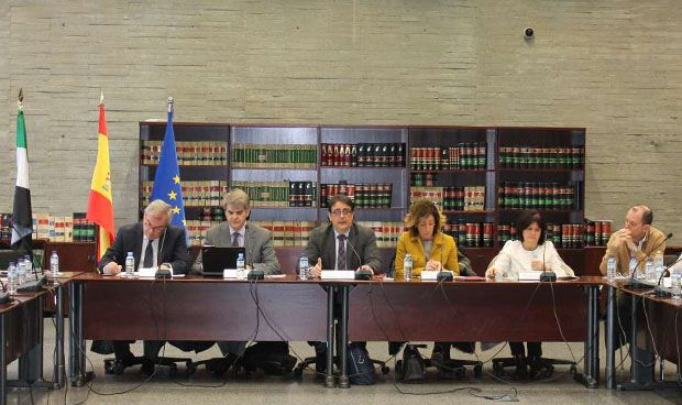 Extremadura cumple con su Plan de Salud Mental creando m�s empleo sanitario