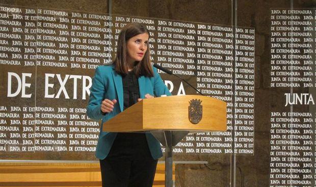 Extremadura destina 31 millones para equipar el nuevo hospital de Cáceres