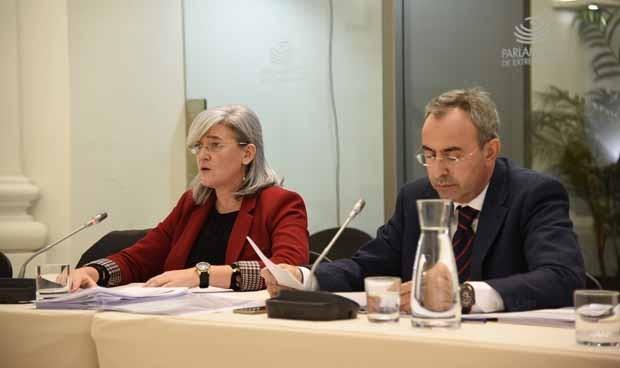 Extremadura destina 92,5 millones más para sanidad en 2019, hasta los 1.679