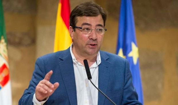 Extremadura destina 300 millones para servicios de dependencia