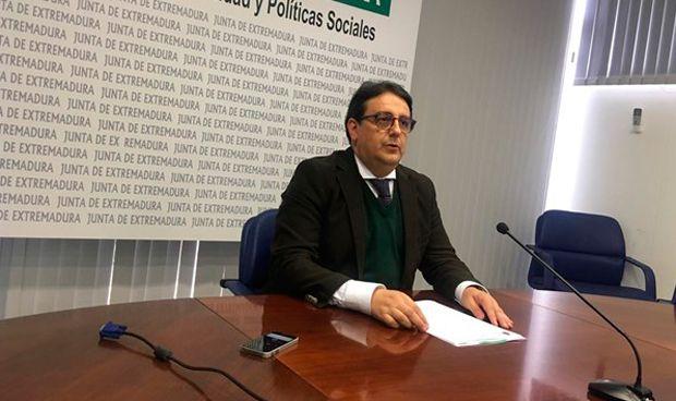 Extremadura diseña un mapa de 'puntos calientes' en agresiones a sanitarios
