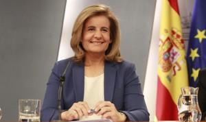 Extremadura es la CCAA con más sanitarios extranjeros