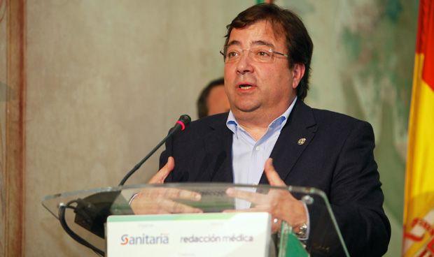 Extremadura exige recuperar el control de la jornada de sus sanitarios