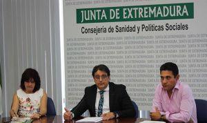 Extremadura invierte 53 millones en el plan de acción VIH/SIDA 2018-2021