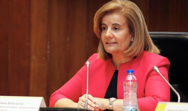 Extremadura, la comunidad que más sanitarios extranjeros contrata en verano