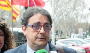 Vergeles nombra a Carmen Barroso directora de Recursos Humanos del SES