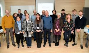 Extremadura participa en la puesta en marcha del Hospital Sudoe 4.0