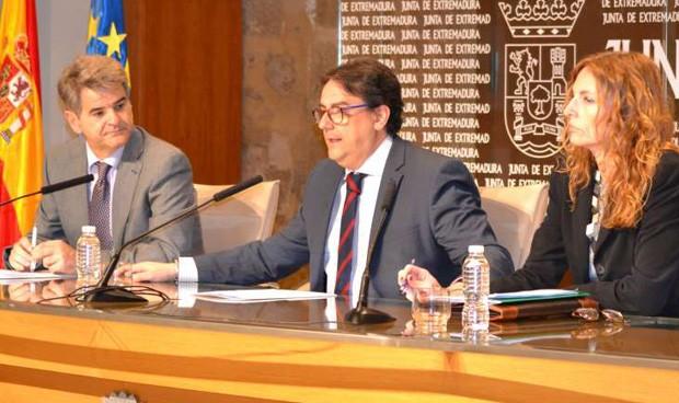 Extremadura planea dar carpetazo a la jubilación médica forzosa en 2020