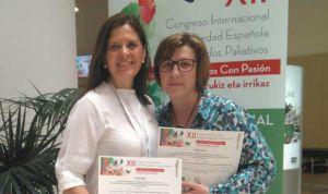 Extremadura, premiada por el desarrollo de sus cuidados paliativos