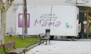 Extremadura prepara 8.500 mamografías durante el mes de marzo