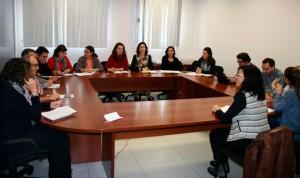 Extremadura presenta su documento final del plan de cronicidad