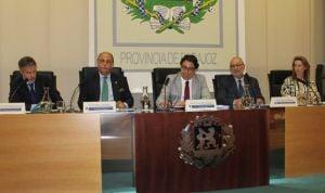 Extremadura presenta una guía para la atención al ictus en AP