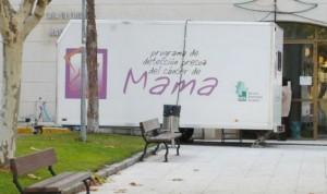 Extremadura reanuda su programa de detección precoz del cáncer de mama