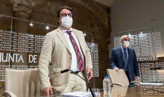 Extremadura reduce un 10% las listas de espera, hasta niveles prepandémicos