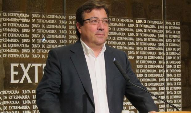 Extremadura aprueba sus cuentas con 1.679 millones para sanidad; 92,5 más
