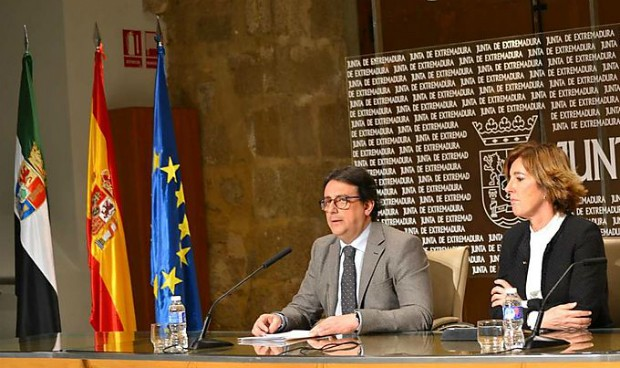 Extremadura, segunda comunidad que más empleo genera en Dependencia