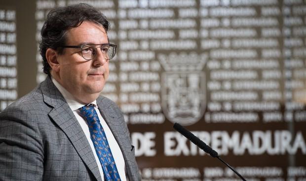 Extremadura y Gobierno pactan la formación de forenses en Cáceres y Badajoz