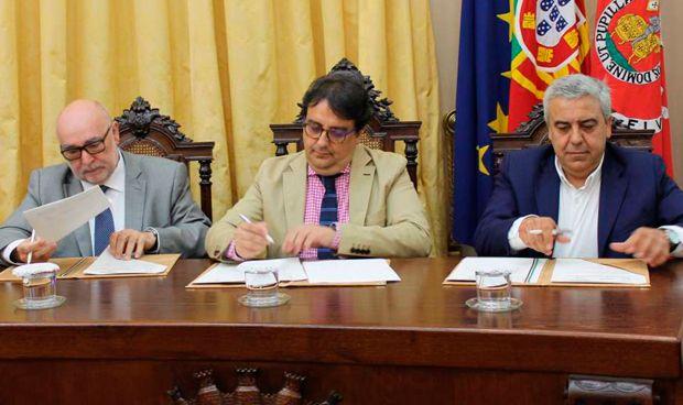 Extremadura y Portugal pactan compartir sus sistemas sanitarios