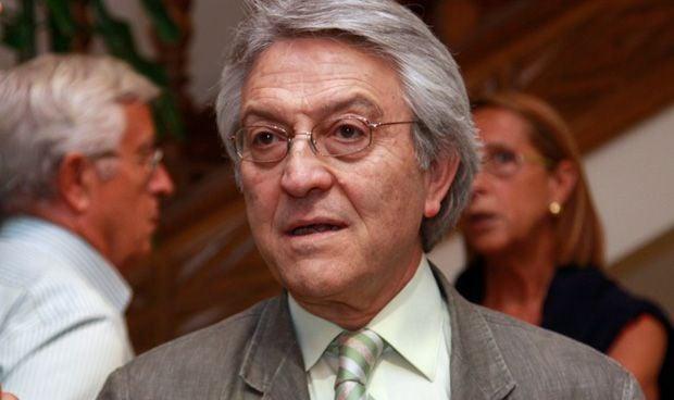 Exuperio Díez Tejedor toma posesión de su cargo como presidente de la SEN