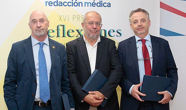 Ezquerra, Igea, Martínez Olmos y Romero se alzan con los 4 accésit