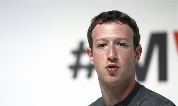 Facebook censura las imágenes y contenidos que incitan al suicidio