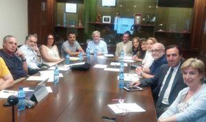 Facme activa su grupo de trabajo de Reacreditación y Desarrollo Profesional
