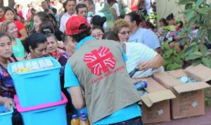 """Facme denuncia la """"grave situación"""" de los médicos nicaragüenses"""