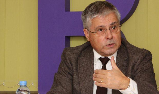 Facme no quiere más tensiones sobre la fiscalización de la formación