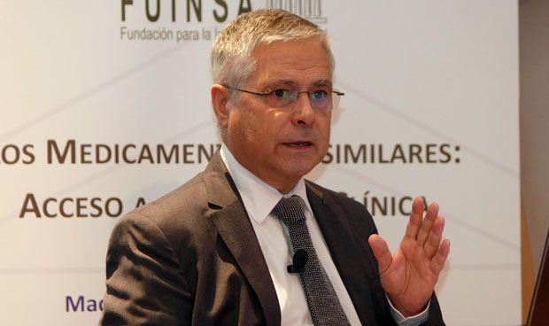 Facme rechaza la modificación del intercambio terapéutico de la Aemps