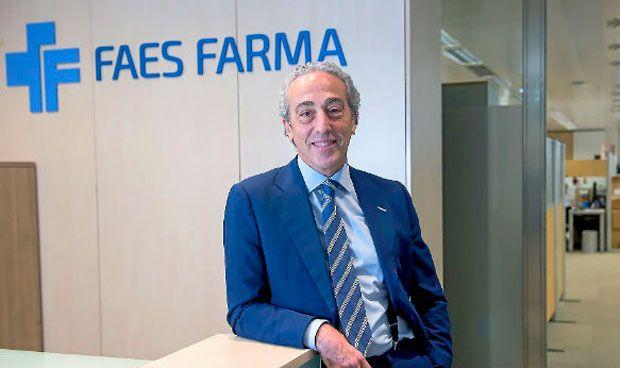 Faes Farma amplía su capital para hacer frente al dividendo flexible