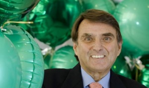 Fallece Alfonso Delgado, expresidente de los pediatras españoles