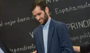 Fallece Carlos Matallanas, referente de la lucha contra la ELA