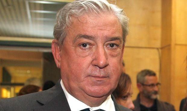 Fallece Félix Bravo, gerente del Hospital Príncipe de Asturias