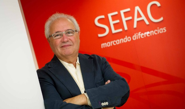 Fallece Francisco Martínez Romero, presidente de honor de Sefac