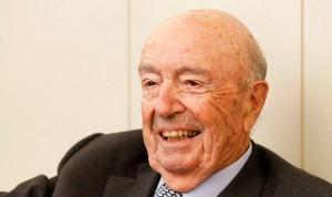 Fallece Josep Esteve Soler, expresidente del grupo farmacéutico Esteve