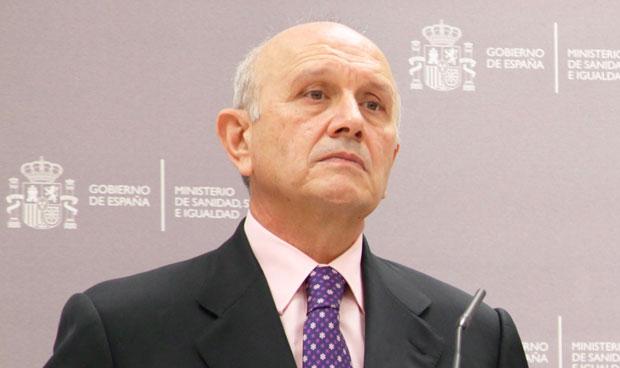 Fallece la madre de Máximo González Jurado, presidente de Enfermería