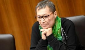 Fallece la ministra de Sanidad austr?aca, Sabine Oberhauser