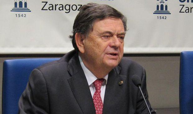 Fallece Manuel López, farmacéutico y expresidente de la CRUE