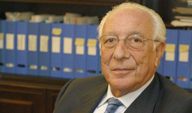 Fallece Ramón Cobián Varela, expresidente del HM Modelo