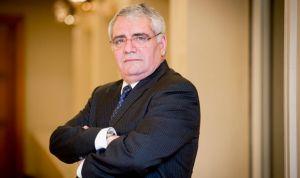 Fallece Sergio Quintairos, presidente del Consello Galego de Enfermería
