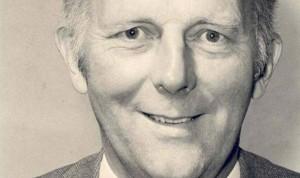 Fallece Stewart Adams, inventor del ibuprofeno para paliar su propia resaca