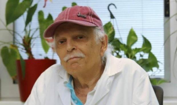 Fallece Vicente García Medina, jefe de Radiología del Reina Sofía