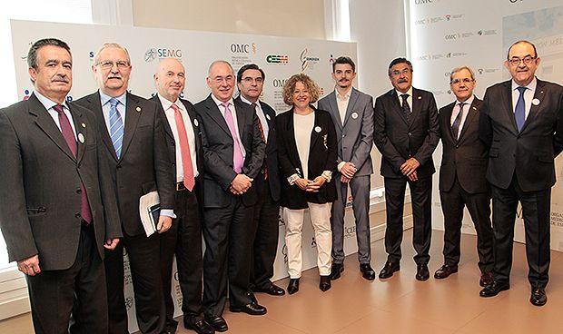 Faltan más de 2.700 médicos de Familia y pediatras en España